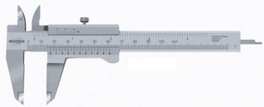 Cách sử dụng thước kẹp