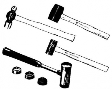 Tìm hiểu vềdụng cụ dùng trong gia công nguội