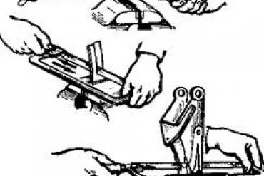 Kỹ thuật cưa trong gia công cơ khí