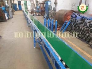 Băng tải PVC Thành An
